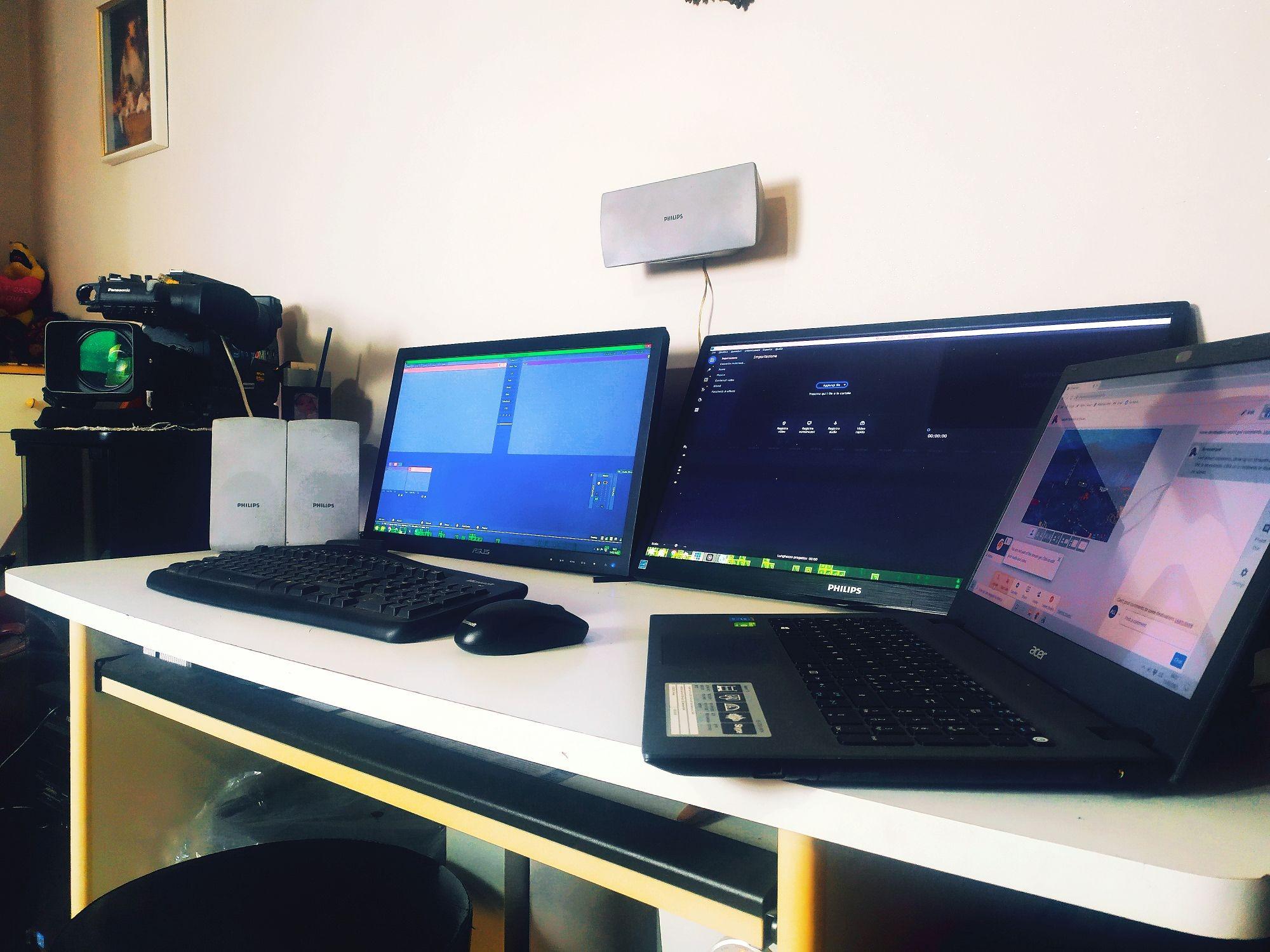 Webinar, Muvi Produzioni offre soluzioni.